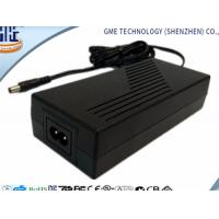 China 100-240VAC 24V 5A Universal Laptop Power Supply AC DC Portable CE FCC Mark wholesale
