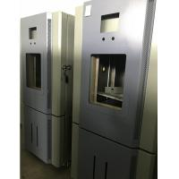 China Laboratory application of constant temperature climate environment humidity test chamber wholesale