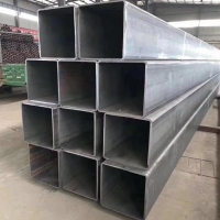 China MS galvanized steel pipe/ galvanized hollow section/Cold rolled Pre Galvanized Welded Square/Rectangular Steel Pipe wholesale