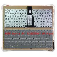 China Laptop Keyboard for Aceracer Aspire S3 V128230AS1 Us Version wholesale