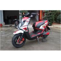 China 72V Fat Tires Electric Ride On Scooter 1500W Big Battery Electric Scooter Bikes wholesale