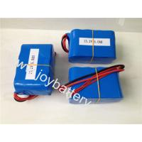 China High Power 3.3V 2300mAh lifepo4 A123 anr26650m1a battery cell 26650 13.2V 5Ah battery pack on sale