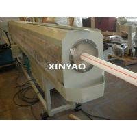 Quality PPR pipe production line (20-160mm) for sale