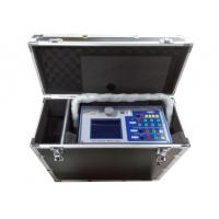China 3 Phase Protection Relay Tester with MCU inbuilt wholesale