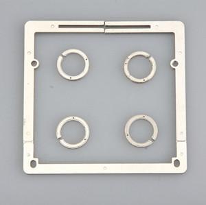China Fe-Ni Alloy 50%/80% Nickel-Iron Permalloy Deltamax PB/PC Core Permalloy Argon Arc Welding Overlay Core wholesale