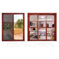 China 126 series interior aluminum sliding door internal sliding doors patio doors on sale