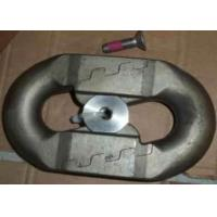 China 23MnNimocr54 Scraper Conveyor Chain High Tenacity And Wear - Resistant wholesale