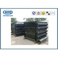 China Steel Heat Recovery Boiler Economizer , High Efficiency Economizer In Thermal Power Plant wholesale