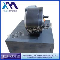 China Hydraulic Crimping Machine Air Suspension Repair Machine for Air Ride Suspension on sale