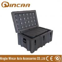 Buy cheap 50L 3.6mm thickness tool box / Space Case for storage tools product