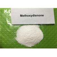Buy cheap Most Powerful Prohormone Steroids Raw Powder Bodybuilding Essential Supplements from wholesalers