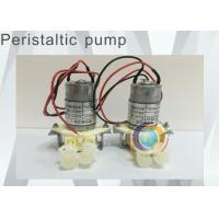 China JYY 24v peristaltic pump printer pump for infiniti phaeton gongzheng inkjet wholesale