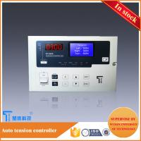 China Calculation Reel Diameter Auto Tension Controller For Packaging Machine AC180~260V ST-6400R wholesale