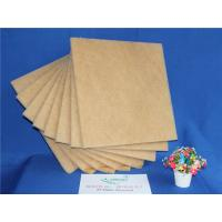 China Polyester High Temp Pre Filter Air Filter Media Pads Inflaming Retarding wholesale