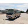 China Professional Customized Coaster Vehicle Tourist Coach Vehicle Fuel Tank wholesale