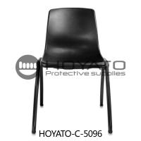 China Comfortable No Oxide Dustless ESD Anti Static Plastic Cleanroom Chairs Customized Accept wholesale