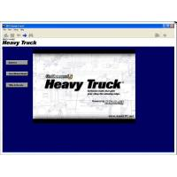 China Mitchell On Demand5 Heavy Trucks Edition, Automotive Diagnostic Software for Ford, Mercedes wholesale