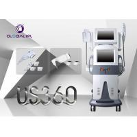 Quality Non Invasive Face Lifting Body Slimming Hifu Liposonix Machine for sale