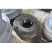 Buy cheap H13 D50MM Steel Ball Roller Max Surface Hardness 58HRC Used On Rolling Device To from wholesalers