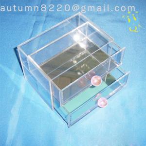 China BO (1) acrylic box wholesale