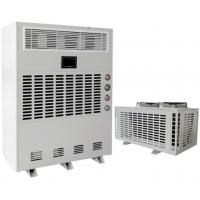 China Refrigeration Industrial Dehumidifier with Air Conditioning 5-35Celsius Degree wholesale