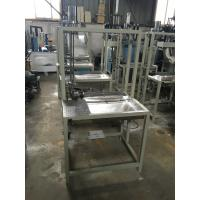 China High Speed Disposable Paper Box Making Machine 4KW 380V For Lunch Box wholesale
