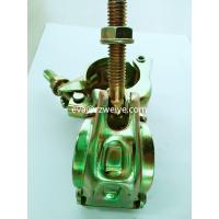 China Japan scaffold coupler 48.6*48.6mm right angle and swivel coupler 0.6kg wholesale
