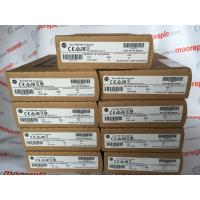 China Paper printing Allen Bradley 1785-L20B Processor Module CO.CQ wholesale