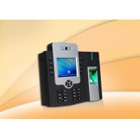 China Biometric Fingerprint access controller with ID card reader and Li-battery wholesale