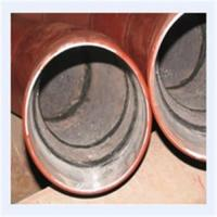 Buy cheap Bimetal wear resistent pipe from wholesalers