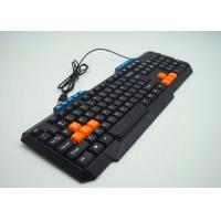 China Wired Roland Computer Multimedia Mechanical Keyboard For Desktop / Laptop wholesale