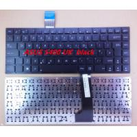 China 0knb0-4107us00 MP-12f33us-9201 New Us Version English Keyboard for Asus S46c S400c K46c A4 wholesale