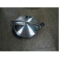 Quality Stainless Steel Manhole Cover For Tank With Competitive Price for sale