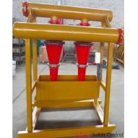 Quality High quality well drilling solids control APCS desander at Aipu solids for sale