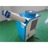 China Quick Installation Industrial Spot Coolers 18700BTU For Cooling Large Scale wholesale