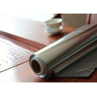 China Standard Duty Kitchen Aluminium Foil , 100 M Length Fresh Wrap Aluminium Foil wholesale