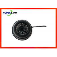 China CMOS Sensor Bus CCTV Surveillance Cameras With AHD Intput ROHS Certificated wholesale