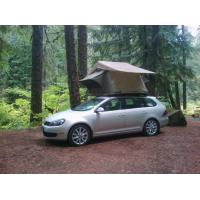 China Outdoor Camping Car Roof Top Tent wholesale