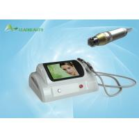 Buy cheap Advanced beauty medical radio frequency fractional micro needle beauty equipment product