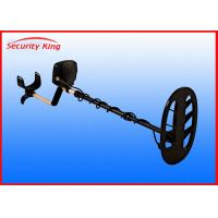 Buy cheap Fisher F2 Golden Digger Underground Metal Detector Hand Held High Efficient from wholesalers