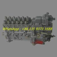 Buy cheap Genuine Cummins 6bt Diesel Engine Part Fuel Injector Pump 3960899 0402736908 from wholesalers