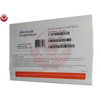 China Microsoft Windows 8.1 32/64 Bit Dvd OEM Pro Software Product Key code wholesale