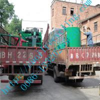 China Used Motor Oil Recycling Refinery wholesale
