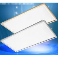 China 600mm*1200mm LED Panel Lighting 72W Lamps use Meanwell led driver with SMD2835 led chip wholesale