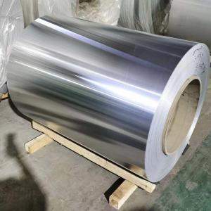 China 1050 1060 1100 3003 5052 Alloy Aluminum Coil Roll wholesale