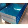 China Inner Plastic Paper Interleaving Aluminium Sheet Plate 100mm-1500mm Width wholesale