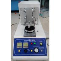 China Universal Wear Tensile Test Equipment UWT Machine ASTM D3514 3885 AATCC119 wholesale