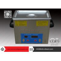 China High Efficient Ultrasonic Cleaning Unit  with Temperature Control wholesale