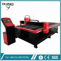 China CNC Plasma Cutting Machine LGK 200A Power Source Type For Steel / Carbon Steel on sale