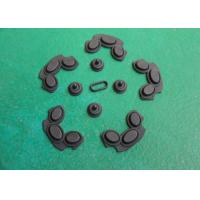 Quality Plastic Injection Molded Parts & Molded Rubber / Silicone Parts for sale